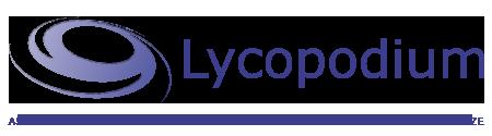 Logo Lycopodium